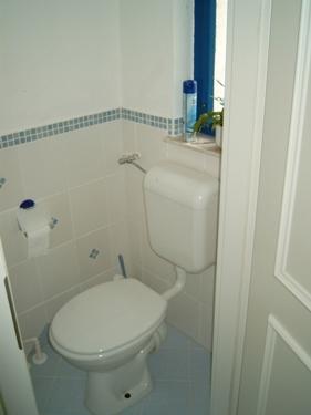 segeln und mehr renovierung g ste wc. Black Bedroom Furniture Sets. Home Design Ideas